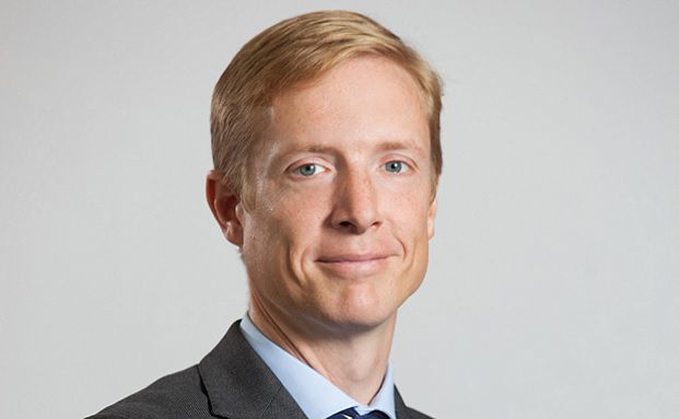 James Butterfill ist Head of Research & Investment Strategy bei ETF Securities.