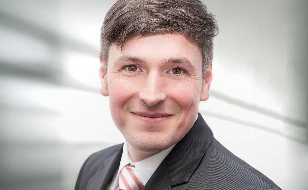 Hagen Habicht ist Leiter des Insurance Innovation Labs.