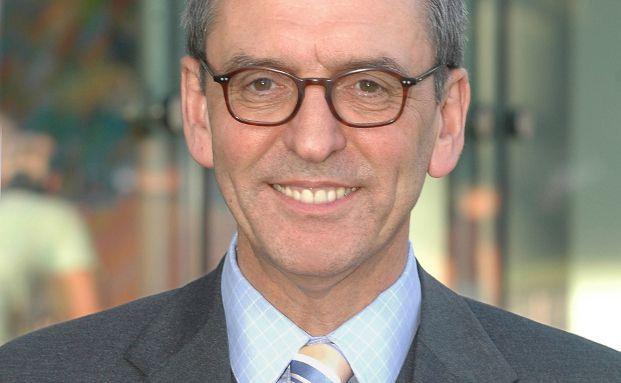 Klaus Möller ist Vorstand des Servicedienstleisters Definet in Eschborn und Hannover sowie Geschäftsführer der Defino Gesellschaft für Finanznorm in Heidelberg. Foto: obs/DEFINO - Gesellschaft für Finanznorm mbH