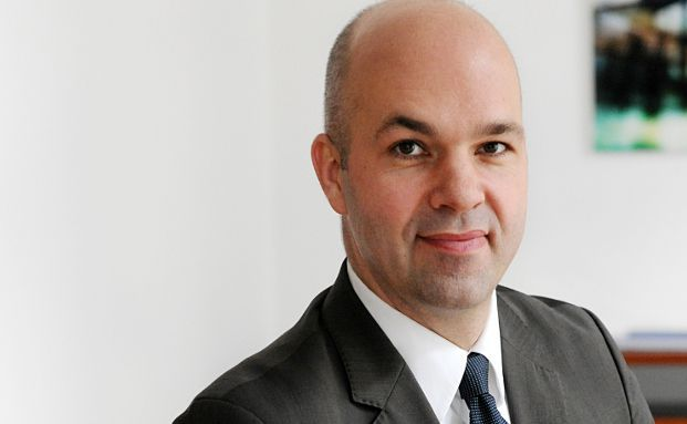 Marcel Fratzscher ist Präsident des Deutschen Instituts für Wirtschaftsforschung (DIW Berlin).