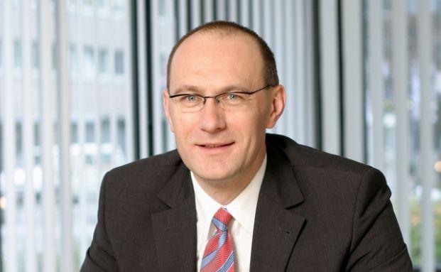 Olgerd Eichler, Manager des Main First Germany Fund