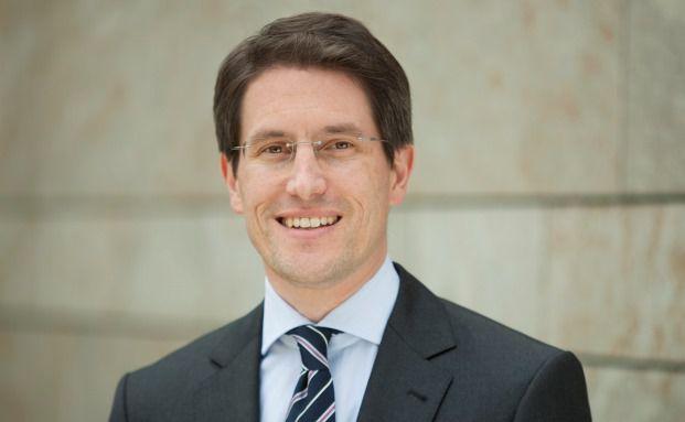 Matthias Hoppe, Portfoliomanager der Franklin Diversified Fonds
