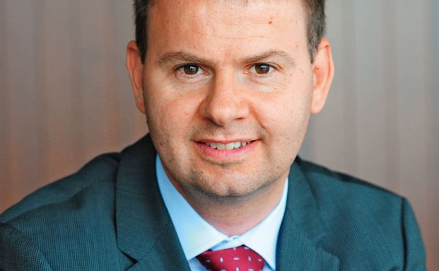 Michael Krautzberger leitet das pan-europäische Rententeam bei BlackRock (Bild: BlackRock)