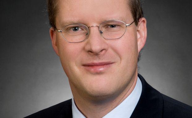 Thomas Angermann, Manager des Sieger-Fonds von der UBS