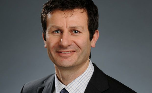 Nick Peters, Multi-Asset-Fondsmanager bei Fidelity