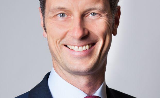 Marc Preußer, Leiter Vertrieb ETFs Deutschland bei HSBC Global Asset Management