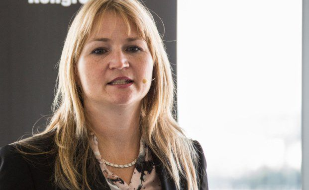 Stephanie Lang, Investment Strategist bei iShares (Foto: iShares)