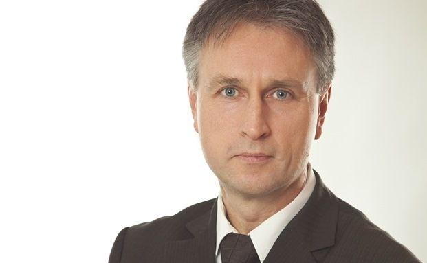 Ralf Vielhaber, Geschäftsführer des Fuchsbriefe-Verlags