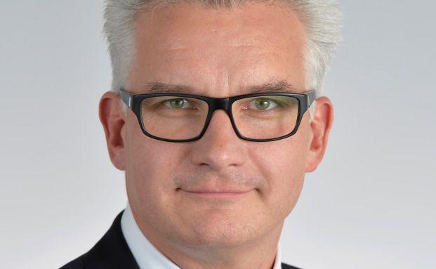 Bantleon-Chefvolkswirt Harald Preißler