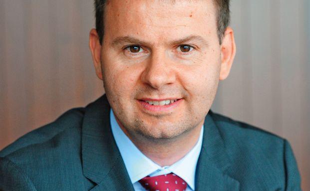 Michael Krautzberger, Leiter des europäischen Anleihe-Teams bei Blackrock