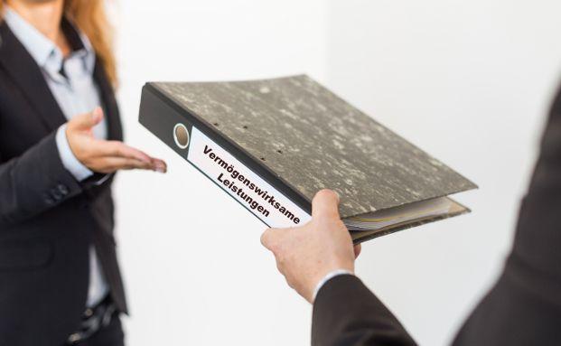 Die vermögenswirksamen Leistungen (VL) des Arbeitgebers fristen derzeit Schattendasein. Foto: Bundesverband deutscher Banken