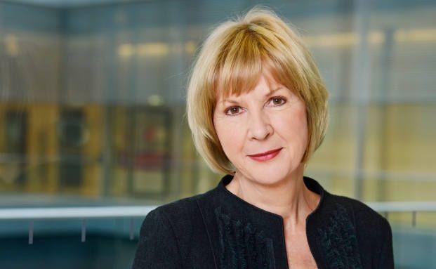 Brigitte Pothmer, Sprecherin für Arbeitsmarktpolitik bei den Grünen. Foto: © Buendnis 90, Die Gruenen
