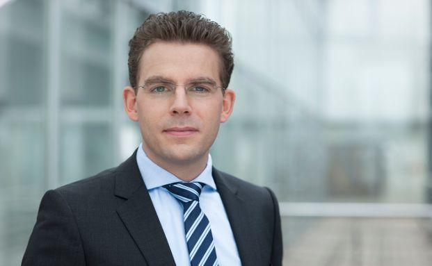Roman Steurer ist Investmentspezialist bei der Deutschen Asset Management.