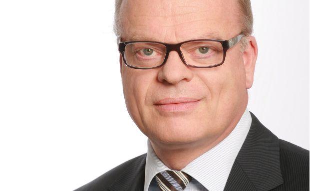 Paulgerd Kolvenbach ist Geschäftsführer des Pensionsberaters Longial.