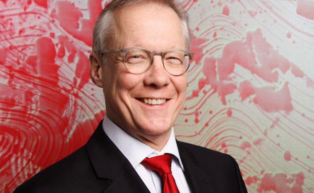 Paul Broholm, Investment-Chef (CIO) bei Theodoor Gilissen in Amsterdam