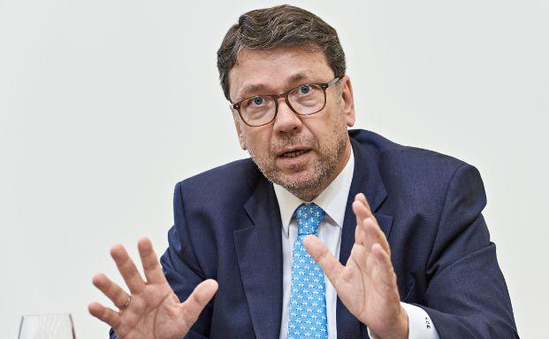Klaus-Dieter Erdmann ist Geschäftsführer von MMD Multi Manager und Beirat von Asset Standard. Foto: Uwe Nölke