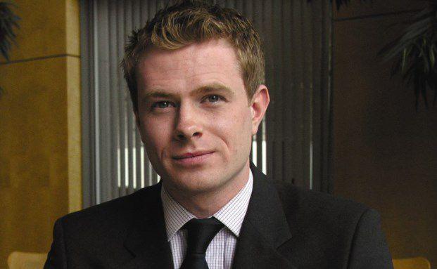 Matthew Michael, Produktmanager Rohstoffe & EMD bei Schroders