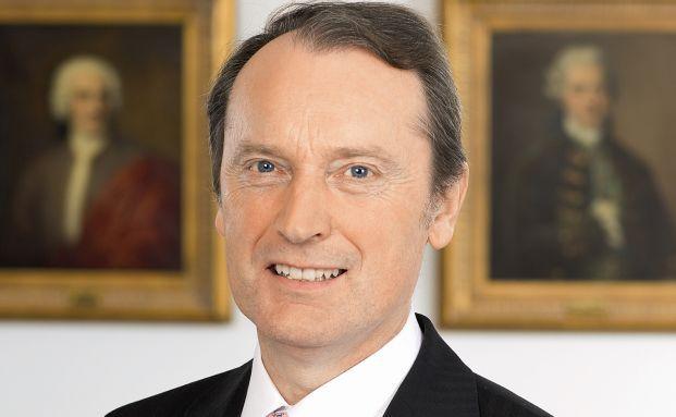 Hans-Walter Peters ist Präsident des Bankenverbandes und Sprecher der persönlich haftenden Gesellschafter der Privatbank Berenberg.
