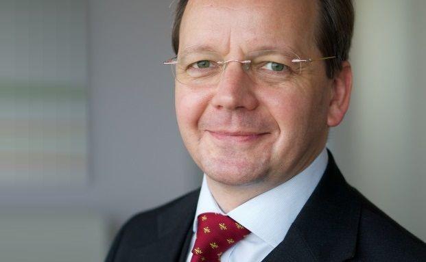 Ist Senior-Research-Analyst bei der Denkfabrik der Vermögensverwaltung Flossbach von Storch: Norbert F. Tofall