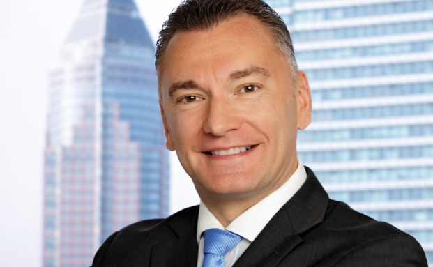 Alexander Tannenbaum ist Geschäftsführer Universal-Investment