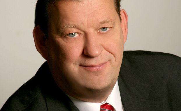 Jürgen Riemer ist Vorstand der maklermanagement.ag.