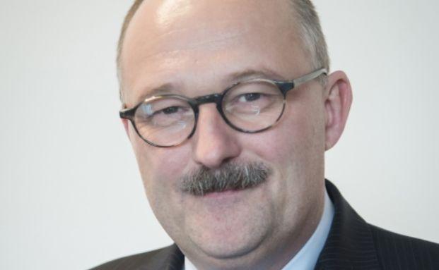 Finanzstaatssekretär Dr. Michael Meister