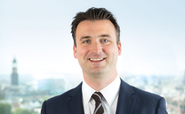 Rolf Zarnekow ist Head of Real bei Aquila Capital.