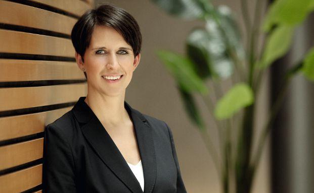 Christine Naber, Vorstand der Frankfurter Unternehmensberatung Cofinpro