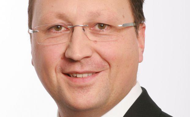 Mark Walddörfer ist Geschäftsführer der Pensionsberatung Longial.