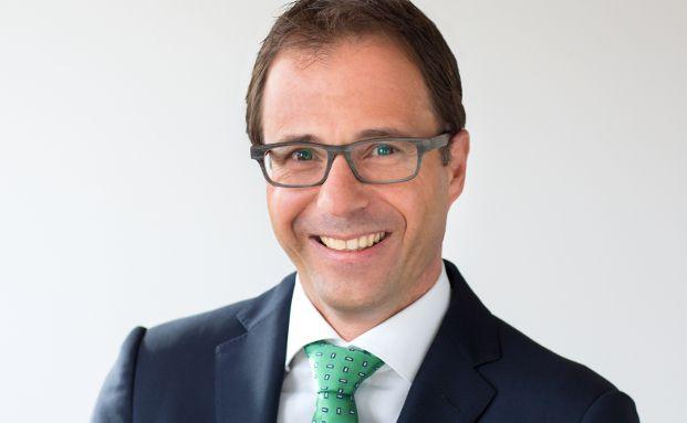 Jürgen Gros ist Vorstand des Genossenschaftsverbands Bayern (GVB).