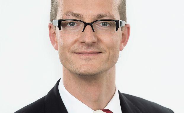 Marcus Niebudek ist Senior Manager bei Horváth & Partners.
