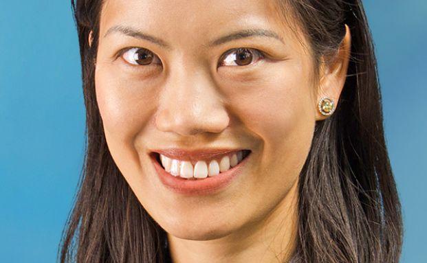 Charmaine Chin, Geschäftsführerin bei K2 Advisors