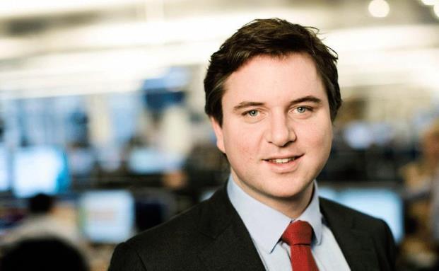 Lars Tranberg Rasmussen, Senior Analyst von Danske Invest