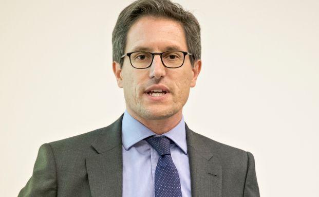 Matthias Hoppe, Fondsmanager der Franklin Diversified Fonds