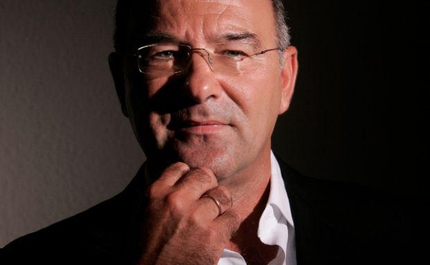 Jannis Raftopoulos, Geschäftsführer der JRC Capital Management GmbH