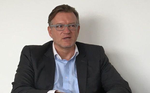 Thomas Böcher hat beim Vertrieb von Sachwerteinvestments die Digitalisierung fest im Blick.