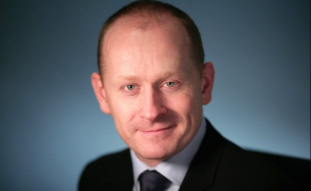 Colm McDonagh von Insight Investment (BNY Mellon)