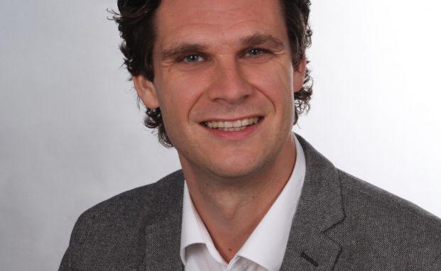Tobias Haff ist Geschäftsführer Betrieb beim Insurtech massUp. Foto: © privat