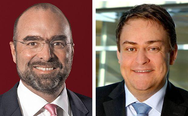 Rechtsanwalt Christian Waigel (l.) ist Partner der Kanzlei Waigel Rechtsanwälte. Dieter Rauch ist Geschäftsführer des VDH.