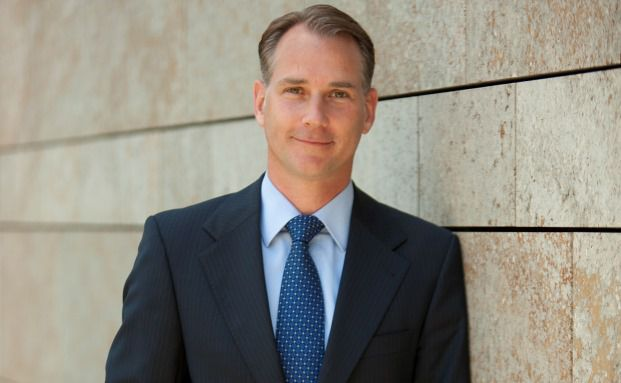 Peter Stowasser, Deutschland-Vertriebschef von Franklin Templeton