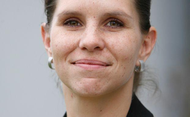 Miriam Michelsen ist Leiterin Altersvorsorge und Krankenversicherung bei MLP.