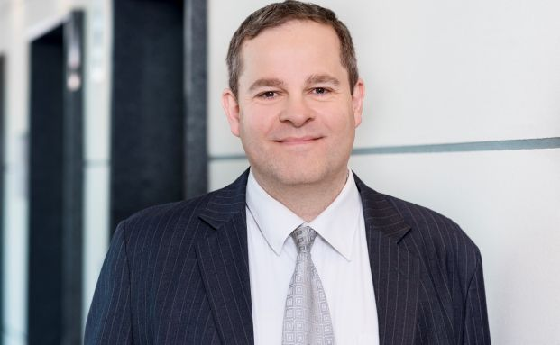 Nico Baumbach, Fondsmanager der Edelmetallfonds Hansagold und Hansawerte, sieht Gold wieder in der Aufwärtsbewegung
