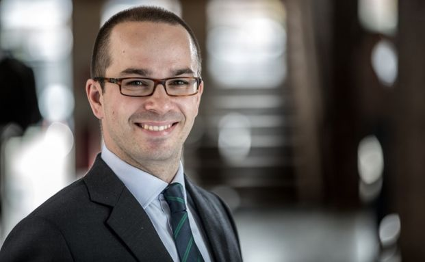 Antti Raappana, Portfoliomanager bei Danske Invest