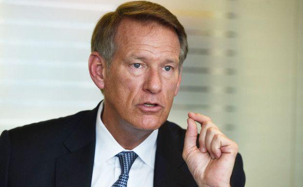 """David Saunders, Fondsmanager des K2 Alternative Strategies Fund: """"Der Zeitpunkt für Investitionen in Schwellenmärkte ist unserer Meinung nach weiterhin gut."""""""