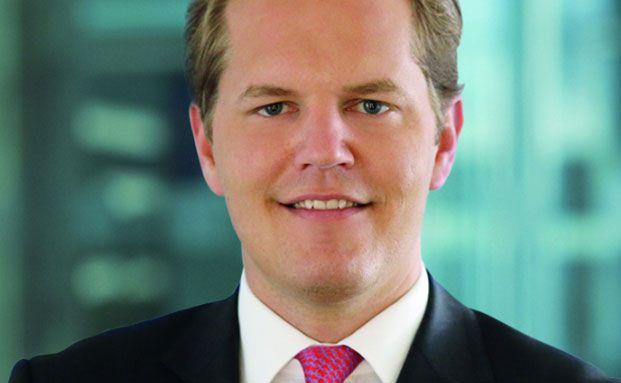 David Wenicker, zuständig in Deutschland für den Privatkunden-Vertrieb bei Blackrocks ETF-Plattform iShares