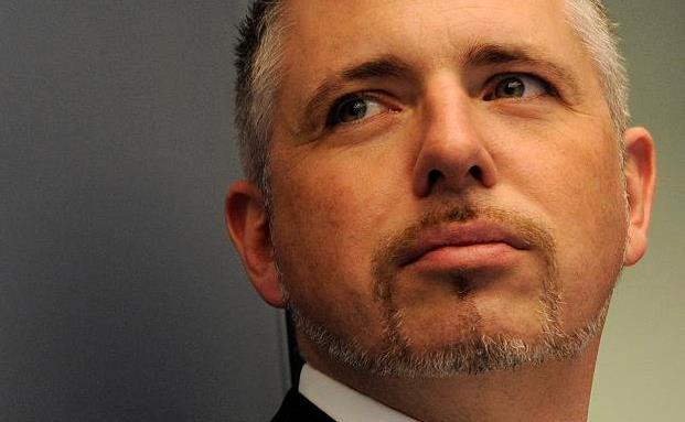 Dirk Müller, Manager des Dirk Müller Premium Aktienfonds. Foto: Finanzethos