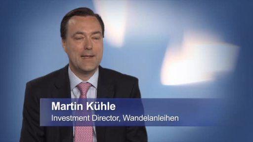 """Schroders: """"Wandelanleihen kombinieren das Beste aus zwei Assetklassen"""""""