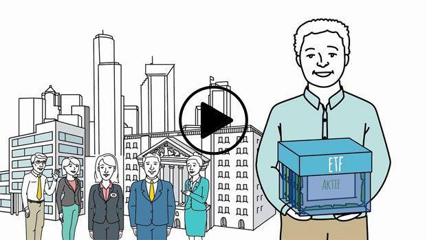 Einführung in ETFs: Exchange Traded Funds einfach erklärt
