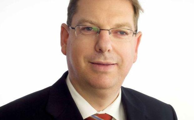 Wolfgang Juds, Geschäftsführer der Credo Vermögensmanagement in Nürnberg