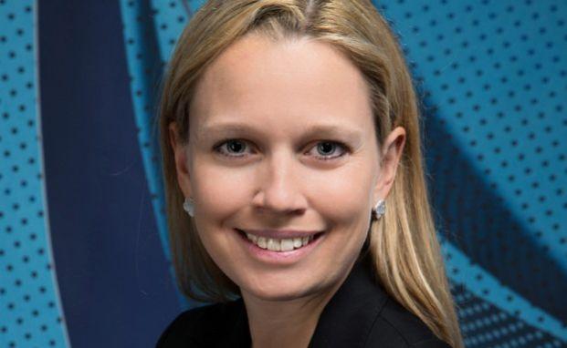 Bei Amundi Geschäftsführerin ETF, Indexing & Smart Beta: Fannie Wurz